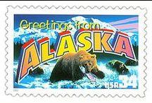 Alaska / by Naoma Staley