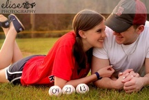 Chris + Court / Engaged. / from boyfriend to fiance! / by Courtney Hillman