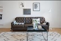 space / It's about style (at home) / by Brandy Wyckoff