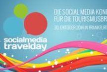 Workshops, fairs, congresses / by social media akademie für reise und touristik