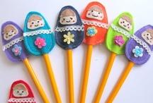 Craft Stall / Market Ideas / by Anorina @Samelia's Mum