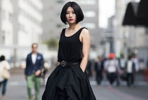 Beyond Street Style / by Andrianna