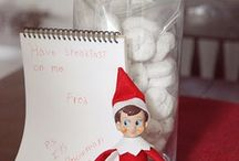 To Make Holidays Even More Fun / by Crystal Steelman
