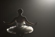 dancers / by Annabel Hou