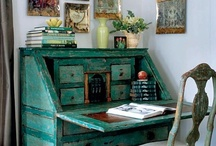 Home Decor  / All it takes is a little money and you can make your decorating dreams come true. / by Shannon Benedetti