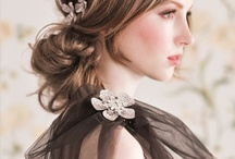 hair arts / by Annabel Hou