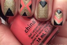 Nails  / by Michelle Frierson
