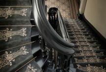 Interior Inspiration- Hallways  / by Caitlin McCarthy