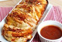 Recipes / Pasta + Pizza. / by Courtney Hillman