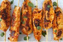Recipes / Chicken + Turkey. / by Courtney Hillman