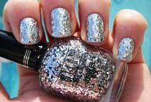 Beauty / Nails. / by Courtney Hillman