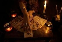Fortune Telling / by Caitlin McCarthy