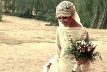 Wedding / by Mónica LR