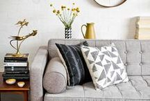 home inspiration / by Chelle Lynn