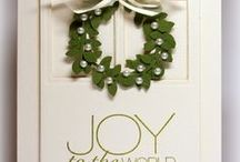 Stamping Inspiration / by Joy Jones