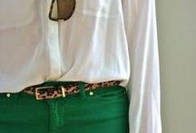 fashion  / Fashion... free of obvious branding. / by maria cavanaugh