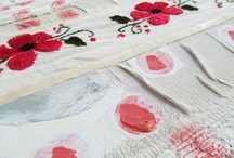 Textile Swoon / by Patti Friday