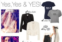 Wedding Style / by Bridal Party Tees