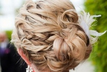 Wedding Beauty / Ideas and examples to look your best on your wedding day! / by Bridal Party Tees