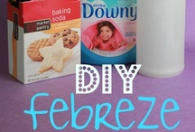 DIY & Crafts  / by Amy McCready Positive Parenting Solutions