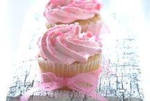 Cupcakes / by Mónica LR