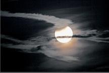 Sunrise...Sunset...Moonlight... / by Maria S Martins