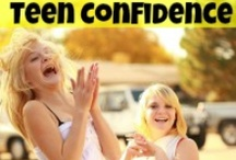 Terrific Tweens & Teens / by Amy McCready Positive Parenting Solutions