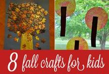 Cute Crafts For Kids / by Amy McCready Positive Parenting Solutions