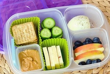 Lunches to Pack / by Amy McCready Positive Parenting Solutions