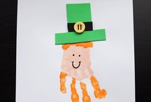 St. Patrick's Day Food & Fun / by Amy McCready Positive Parenting Solutions