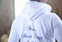 Before the Wedding / Cute and memorable ideas to savor every moment of your wedding day! / by Bridal Party Tees
