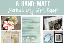 Mother's Day Ideas / by Amy McCready Positive Parenting Solutions