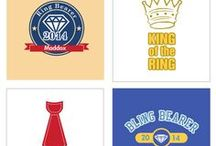 Ring Security  / by Bridal Party Tees