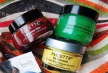 Aloette Cosmetics / https://www.aloette.com/pattikennedy / by Patti Friday