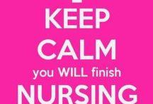 Nursing School / by Desiree Lambert