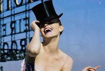 You'd be a Top Hat / by Felina Dante