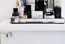 BATHROOM  / by Chanel Sparkle