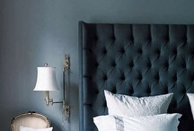 BEDROOM  / by Chanel Sparkle