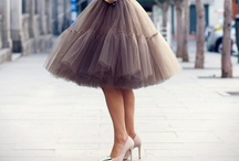 Passion for Fashion / Trends, Pieces and Styles I love / by Liana Love