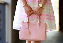 Bag Lady / by Liana Love