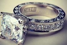 Jewels / Fancy & Costume jewelry pieces I love / by Liana Love