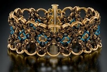 Chainmaille / by Diane Smith