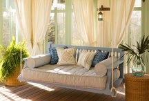 Outdoor spaces / by Liana Love