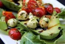 Healthy Recipes / Good for you taste buds and good for your body! / by Liana Love