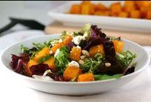 Salads / by Liana Love