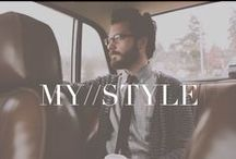 MY//STYLE / by John Harder