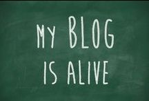 Blogging Tips / Everything about blogging / by Asep Onde