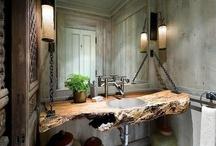 Bathrooms / by Errikos Artdesign