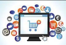 Webpreneurship / Online entrepreneurship tips and ideas. / by Asep Onde