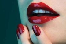 Makeup and Beauty / by Ana Shin